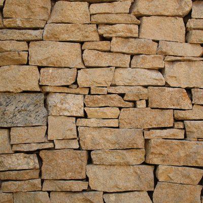 Naturstein Wandverkleidung